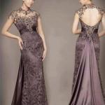 En Son Moda Abiye Modelleri