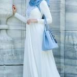 Muslima Wear Lale Desen