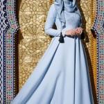 Muslima Wear Nakışlı