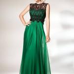 Yeşil Renkli Abiyeler