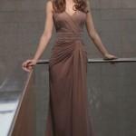 Zarif Moda Abiye Elbise Modelleri