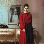 Yeni Sezon Abiye Elbise Modeli