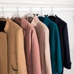 Faik Sönmez Kışlık Ceket