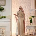 Uzun Etekli Elbise