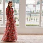 Kayra Abiye Elbise Modeli