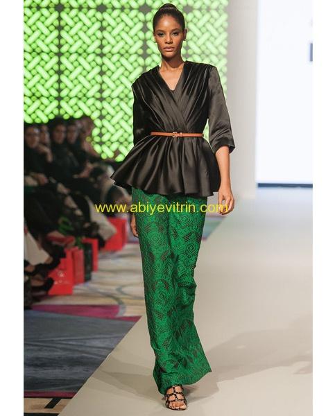 Etek Bluz Abiye Modeli