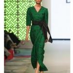 Yeşil Abiye Elbise