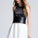 adil ışık tarz abiye elbise