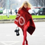 kırmızı pelerin modelleri