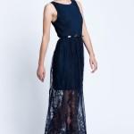 forever new dantelli elbise