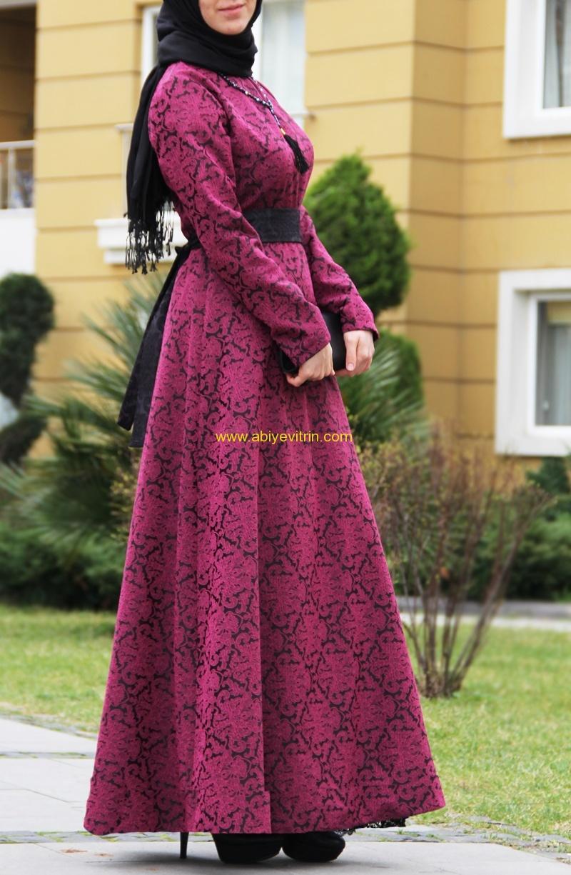 Suhneva Osmanlı motif abiye