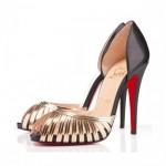farklı abiye ayakkabı modeli