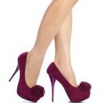 kapalı abiye ayakkabı modeli