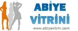 Abiye Vitrin
