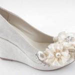 rahat gelin ayakkabısı modeli