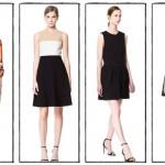 Zara farklı elbise modelleri