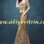 Gold Abiye Modelleri