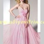 Pembe Elbise Modelleri