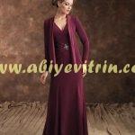 Kayınvalide nişan elbisesi
