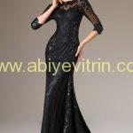 Dantelli Zara Abiye Modelleri