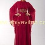 şık Tesettür Abiye Elbise ve Fiyatları