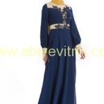 ozduman-lacivert-elbise-1